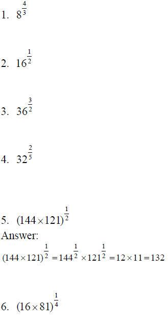 math worksheet : rational exponents worksheet  worksheets for education : Fractional Exponent Worksheet